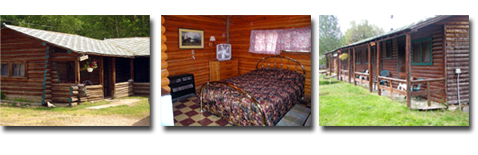 wyoming cabin rentals picture