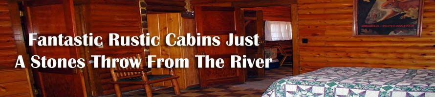 cabin rental riverside wyoming picture and link